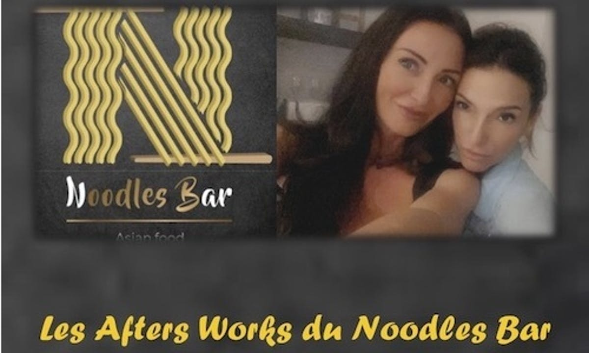 After Work tous les jeudis - Noodles Bar les Milles