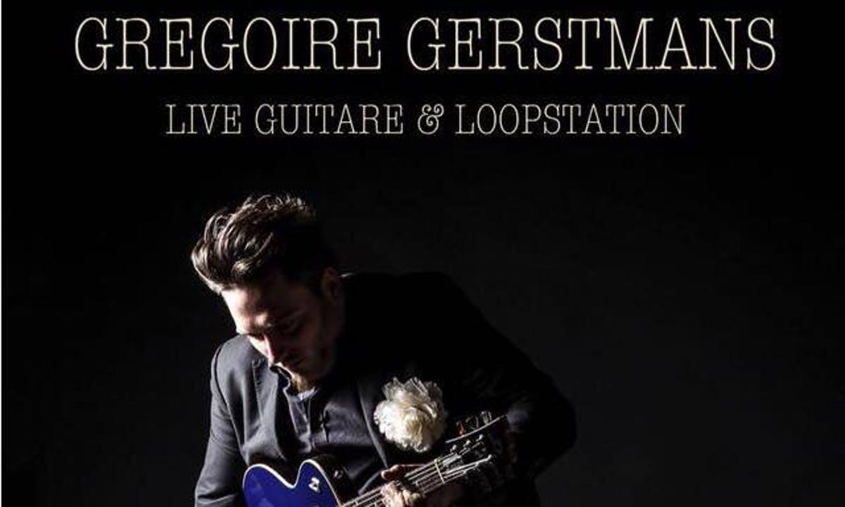 Gregoire Gerstmans